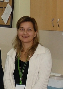 Ayşe Filiz GÜREL (İstanbul Üniversitesi, Moleküler Biyoloji ve Genetik Bölümü)
